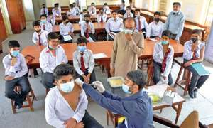 College in capital sealed after Covid-19 cases emerge