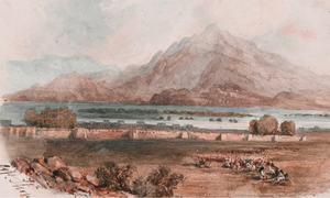پہلی اینگلو افغان جنگ: ایک جنگی سفر کی کتھا (پانچواں حصہ)