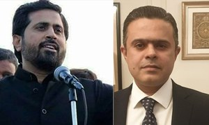 Hasaan Khawar appointed Punjab govt spokesperson as Fayyaz Chohan removed from information wing for 3rd time
