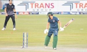 Covid strikes Balochistan team