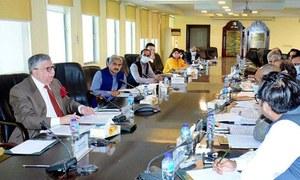 وفاقی وزیر خزانہ کی سندھ، بلوچستان کو آٹے کی قیمت کم کرنے کی ہدایت