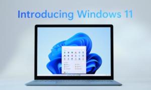 کمپیوٹر یا لیپ ٹاپ کو ونڈوز 10 سے ونڈوز 11 پر مفت اپ گریڈ کیسے کریں؟