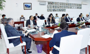 ECC restricts cash redemption on remittances