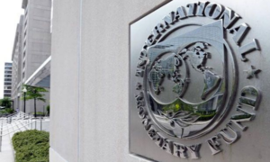 Give-and-take parleys with IMF under way