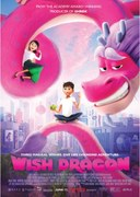 Movie review: Wish Dragon