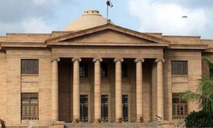 Four social security courts in Karachi ordered