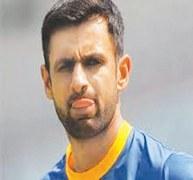 Malik replaces injured Sohaib for T20 World Cup