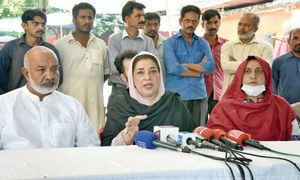 Rs10m to be spent on renovation of Melody Food Park: MNA