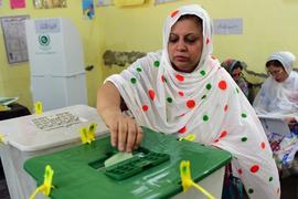 CEC vows to reduce gender gap among voters