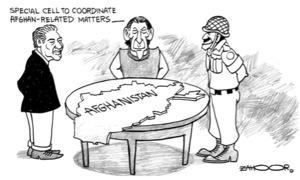 Cartoon: 11 October, 2021