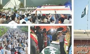 Architect of Pakistan's N-bomb A.Q. Khan passes away