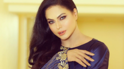 Veena Malik yearns to experience the 'small moments' after testing positive for Covid-19