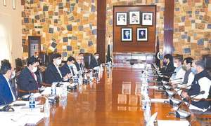Sindh rejects plan to revisit 1991 water accord