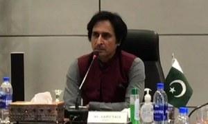 کیا واقعی پاکستان کرکٹ کا دار و مدار بھارت کی فنڈنگ پر ہے؟