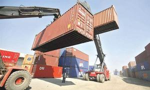 عالمی سپلائی چین کے مزید دباؤ کا شکار ہونے کا امکان