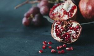 جنت کے پھل انار روز کھانے کے یہ فوائد جانتے ہیں؟