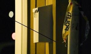 ناروے: تیر کمان سے حملے میں 5 افراد ہلاک