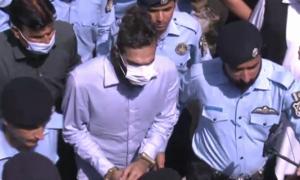 Islamabad court indicts 12 accused, including Zahir Jaffer, in Noor Mukadam murder case