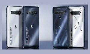 شیاؤمی کی ذیلی کمپنی بلیک شارک کے 2 نئے گیمنگ فونز متعارف