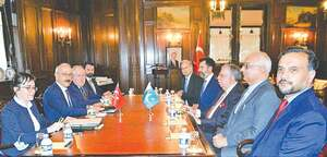 Tarin hopes for resumption of IMF facility soon
