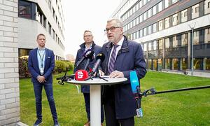 Norway attack was 'act of terror', say police