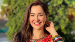 'Sometimes we take the nicest people for granted': Hania Aamir reflects on valuing people in life