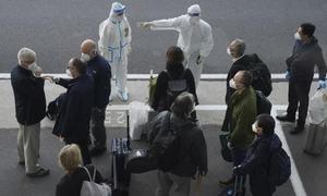 چین نے کورونا وائرس کی تحقیقات میں 'ردوبدل' کے خلاف خبردار کر دیا