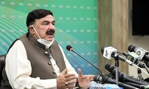 ISI chief appointment issue to be resolved in a week: minister
