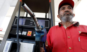 Widespread condemnation as govt hikes petrol price by Rs10 per litre