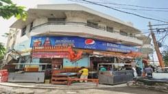 New Bombay Restaurant gives off old Karachi vibes