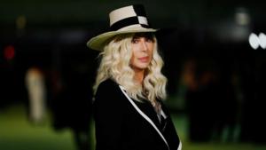 American singer Cher sues widow of ex-husband, music partner over Sonny & Cher song royalties