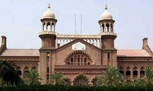 LHC moved against transgender persons being denied jobs in Punjab police