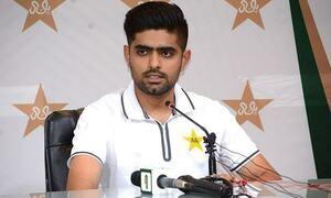 Winning streak in UAE gives Pakistan edge over India: Babar