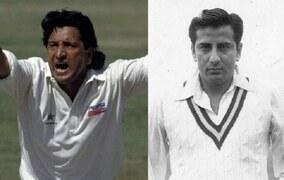 Fazal Mahmood, Abdul Qadir inducted into PCB Hall of Fame