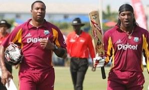 West Indies captain backs big-hitting Chris Gayle to deliver