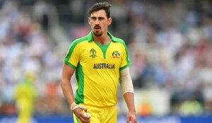 Starc says Australia's poor form will mean little
