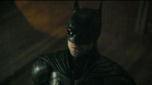 The Batman trailer unveils Robert Pattinson in dark, violent turn