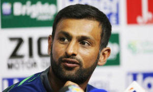 'Skinny guy' to 'Pakistan life-saver': Shoaib Malik eyes T20 World Cup glory with last hurrah