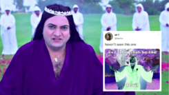 'Evil' celebrities are reigning supreme on Twitter and they're making our day a whole lot funnier
