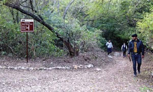 Violations by trekkers increase risk of human encounter with leopards in Margalla Hills
