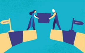 Bridging the Academia-Industry Divide