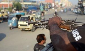 Karachiites deprived of 212 cars, 4,381 motorbikes in September