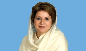 PML-N likely to field Shaista Malik for NA-133 bypoll