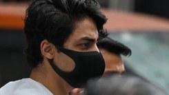 Shah Rukh Khan's son Aryan denied bail in cruise ship drug case once again