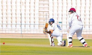 Abid, Imran on song with season's first tons