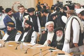 Moscow urges Taliban to meet expectations for recognition