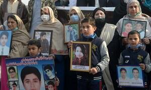 SC asks AGP to look into grievances of APS martyrs' parents