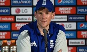 Morgan ready to drop himself in bid for T20 glory