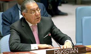 Pakistan terms India's occupation of Kashmir 'worst manifestation' of colonialism