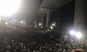 TLP announces 'long march' to Islamabad